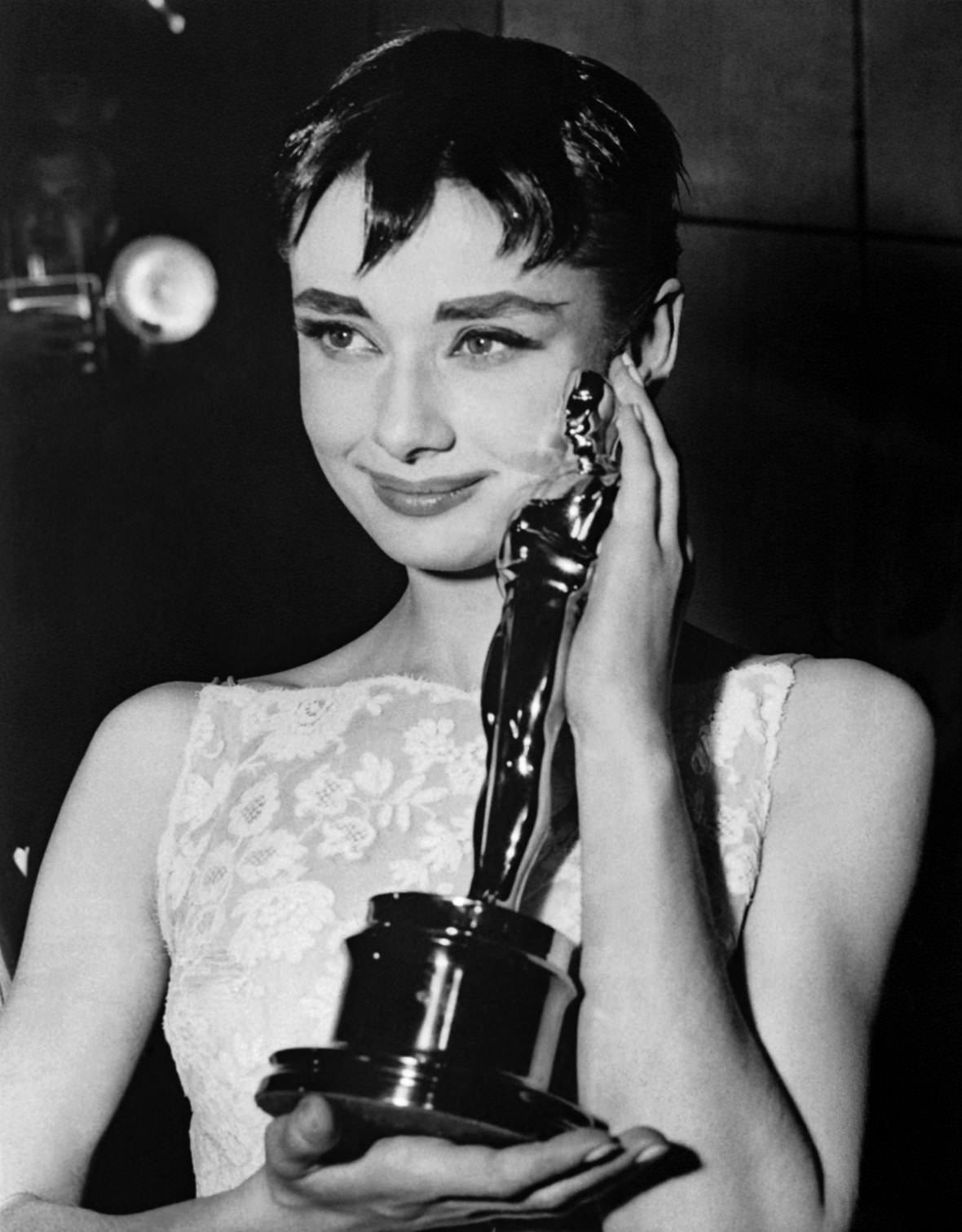 Audrey Hepburn facts (3)