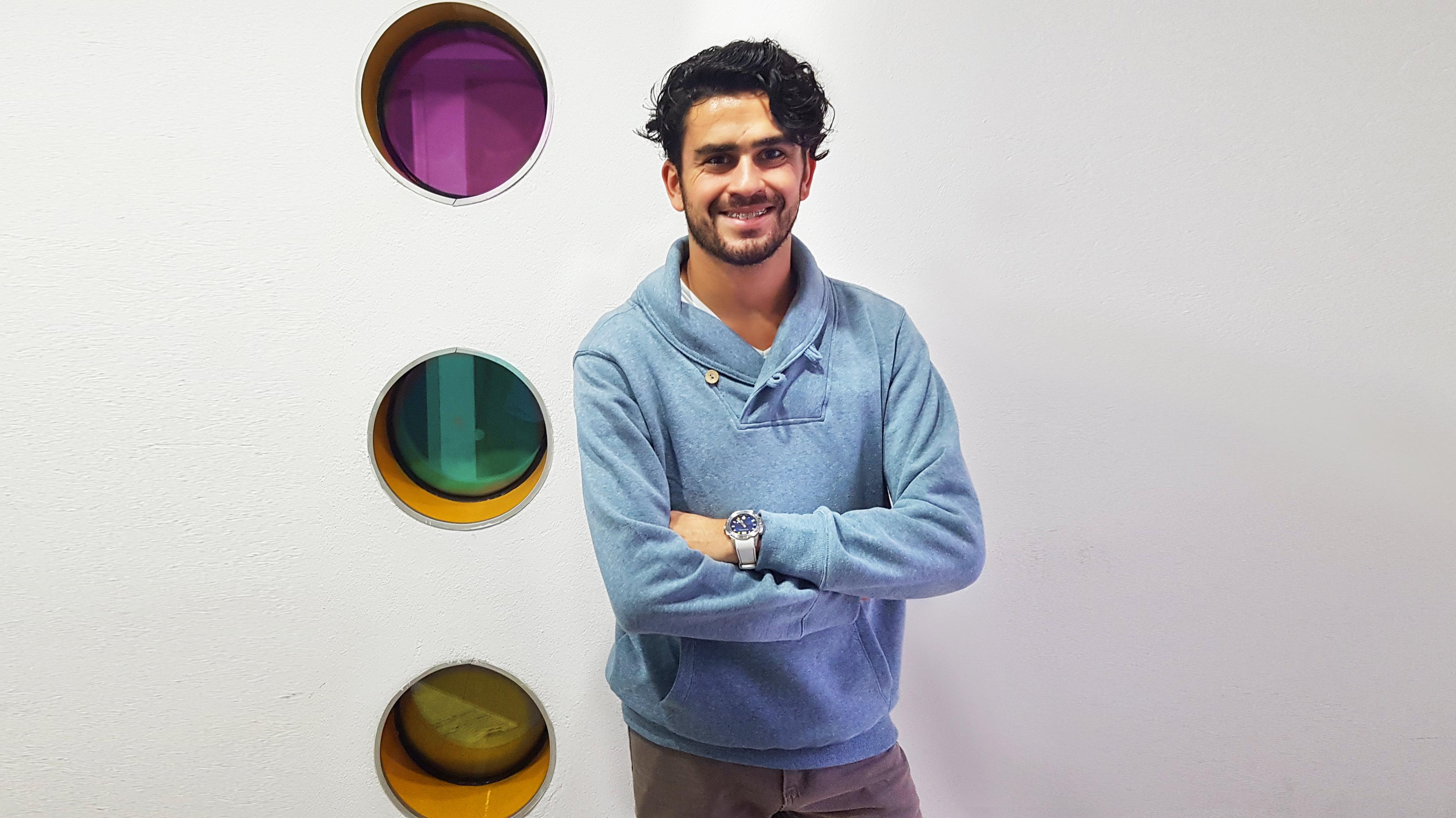 Camilo Urrejola1