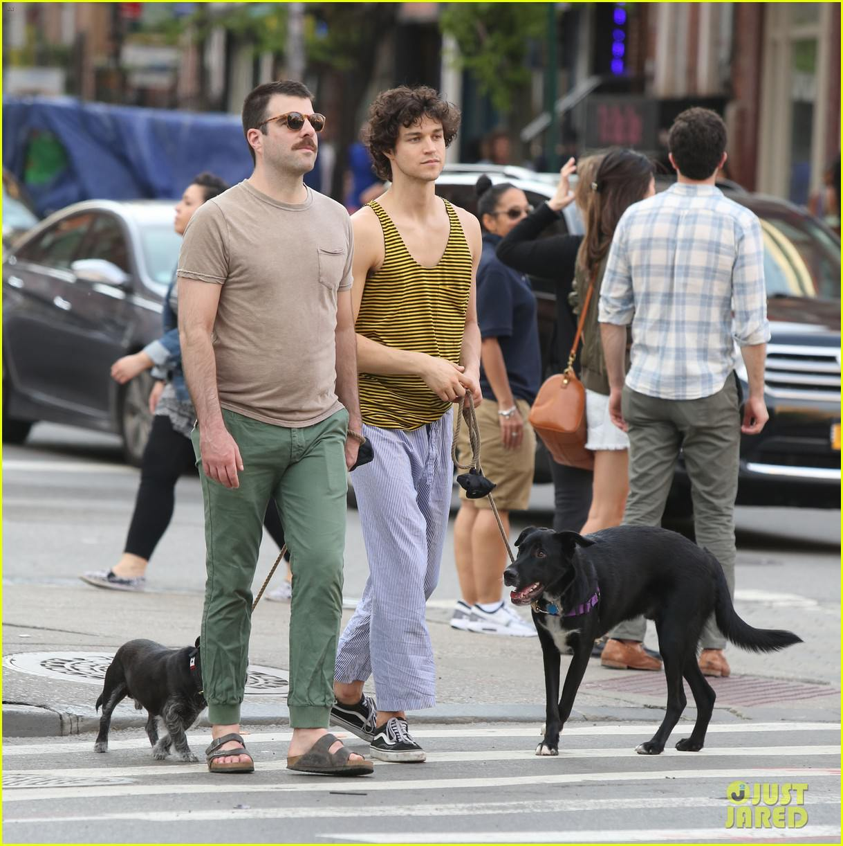 zachary-quinto-boyfriend-miles-mcmillan-kiss-during-dog-walk-01