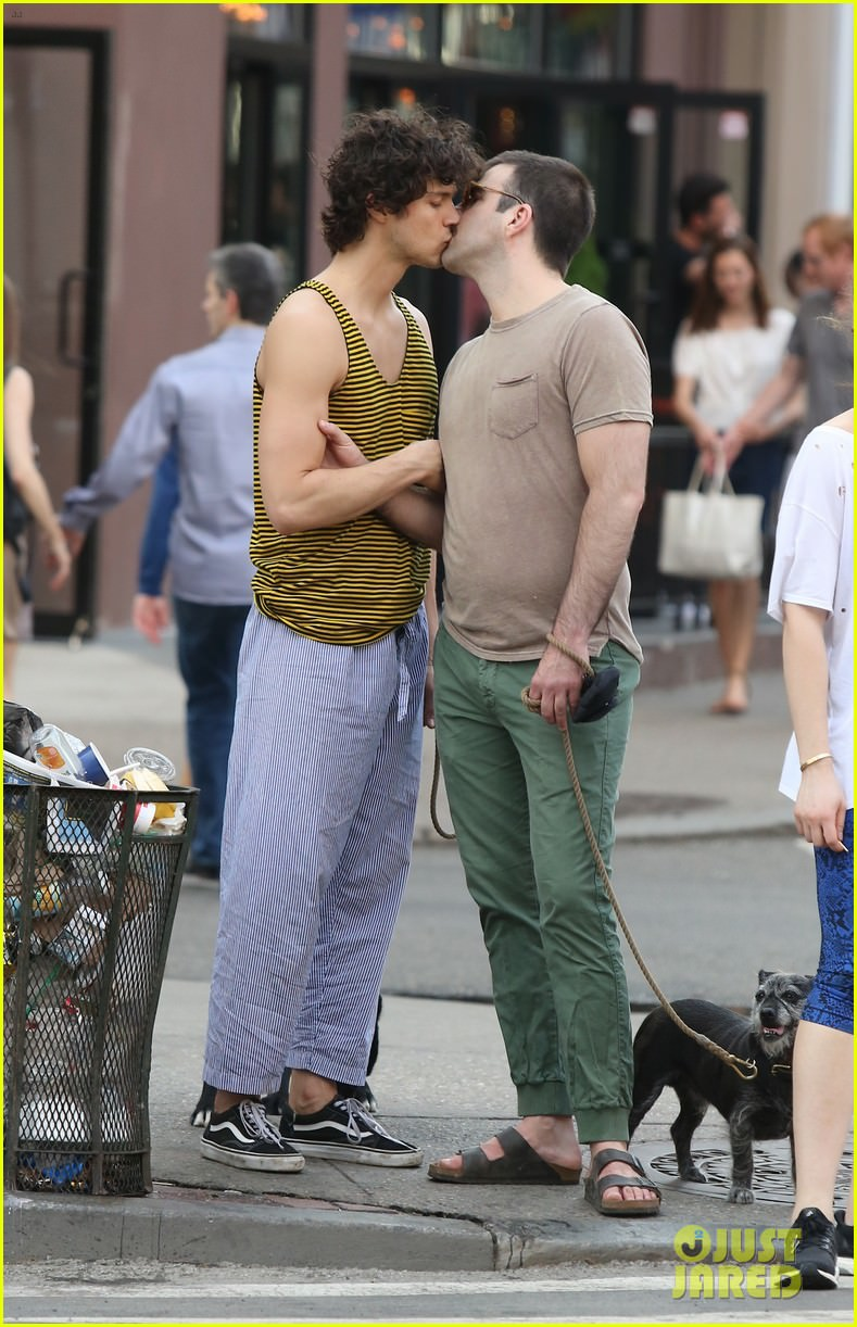 zachary-quinto-boyfriend-miles-mcmillan-kiss-during-dog-walk-03