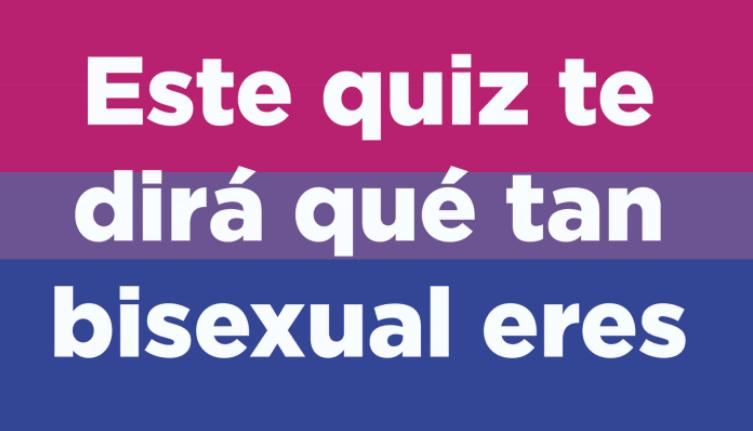 Imagenes si soy con gay para test saber Test: lo