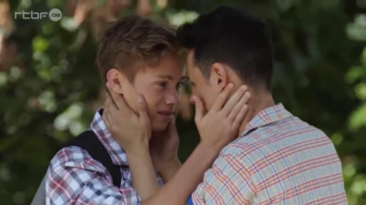 Besos Jovenes Gay Videos