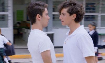 Aristemo Gays Novios Televisa Romance Gay