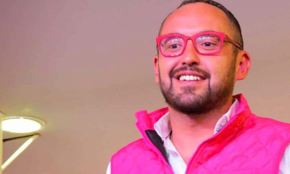 Mauricio Clark Gay