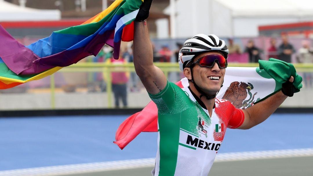 Deportistas LGBT en el Exatlón